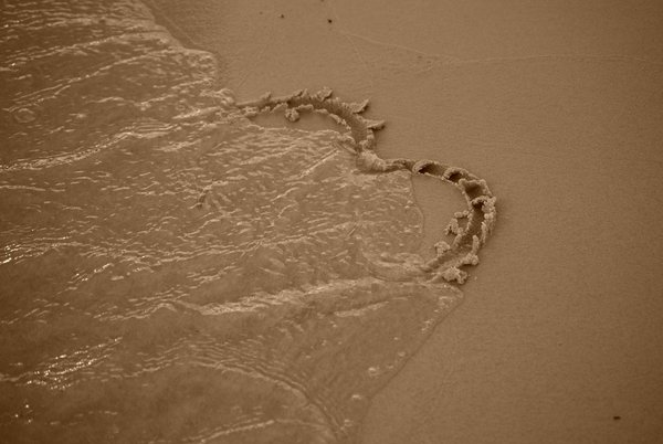 Love fading
